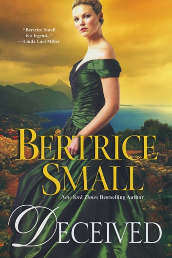 Deceived ebook by Bertrice Small