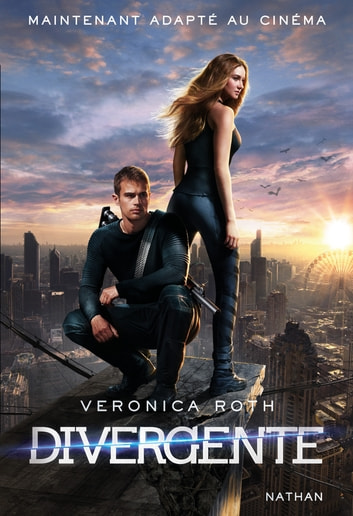Divergente 1 ebook by Veronica Roth