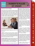 Robert's Rules Of Order (Speedy Study Guides) ebook by Speedy Publishing