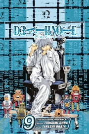 Death Note, Vol. 9 - Contact ebook by Tsugumi Ohba,Takeshi Obata