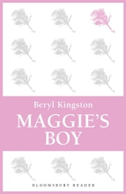 Maggie's Boy ebook by Beryl Kingston