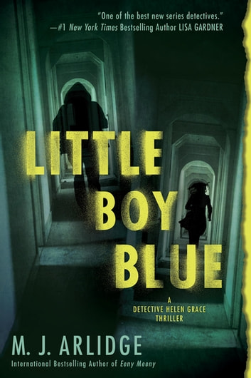 Little Boy Blue ebook by M. J. Arlidge