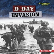 D-Day Invasion audiobook by Matt Doeden