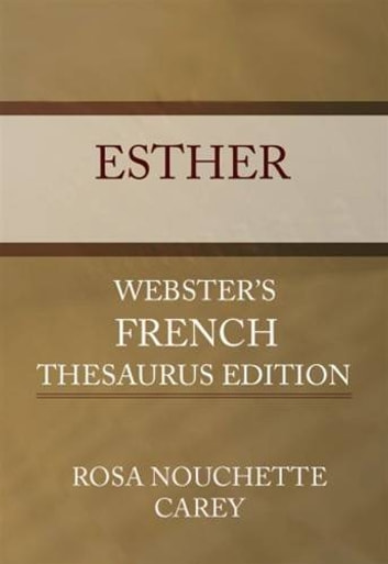 Esther ebook by Rosa Nouchette Carey