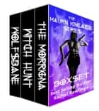 The Maurin Kincaide Series Box Set - The Maurin Kincaide Series ebook by Rachel Rawlings