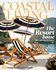 Coastal Living - Issue# 1 - TI Media Solutions Inc magazine