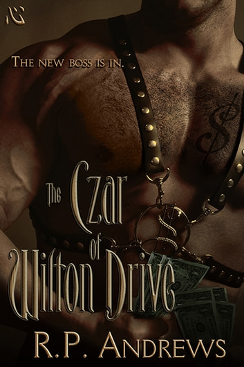 The Czar of Wilton Drive - A Novel of Self-Discovery, Betrayal and Deceit ebook by RP Andrews