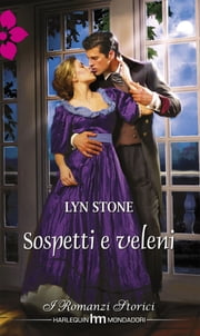 Sospetti e veleni ebook by Lyn Stone