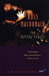 The Moving Target ebook by Ross Macdonald