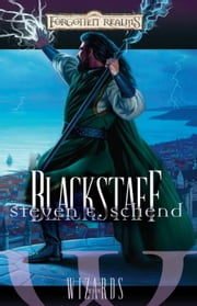Blackstaff ebook by Steven E. Schend