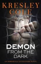 Demon from the Dark Ebook di Kresley Cole