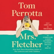Mrs. Fletcher audiobook by Tom Perrotta