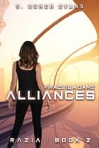 Alliances ebook by S. Usher Evans