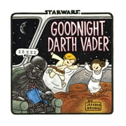 Goodnight Darth Vader ebook by Jeffrey Brown