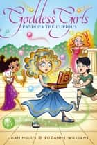 Pandora the Curious ebook by Joan Holub, Suzanne Williams