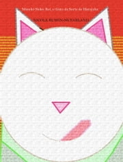 Bilingue! Portuguese & English Edition: Maneki-Neko: Kei, o Gato da Sorte de Harajuku / Maneki-Neko: Kei, the Lucky Cat of Harajuku ebook de Nicole Russin-McFarland