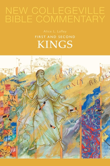 First and Second Kings ebook by Alice  L. Laffey