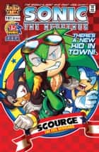 Sonic the Hedgehog #161 ebook by Ian Flynn, Tracy Yardley!, Jim Amash,...