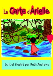 La Carte d'Arielle ebook by Ruth Andrews