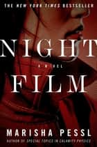 Night Film - A Novel ebook by Marisha Pessl