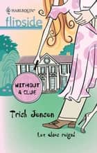 Without A Clue ebook by Trish Jensen