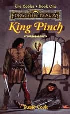 King Pinch ebook by David Cook