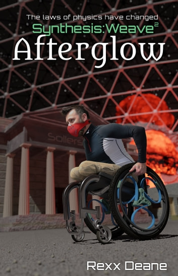 Afterglow ebook by Rexx Deane