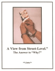 A View From Street-Level-The Answer to Why? ebook by Allan  E. Lucas Jr