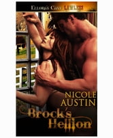 Brock's Hellion (Corralled) ebook by Nicole Austin