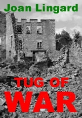 Tug of War ebook by Joan Lingard