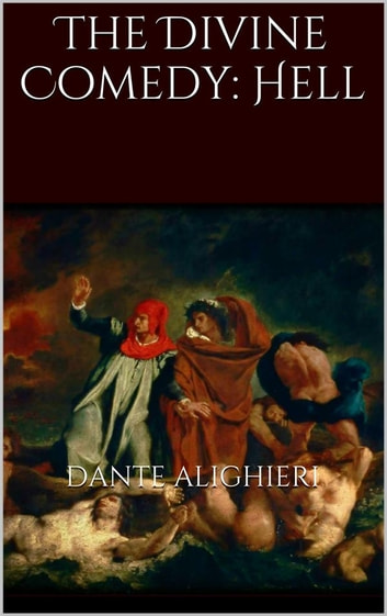 an analysis of the divine comedy by dante alighieri Italian text of the divine comedy (552,488 bytes.