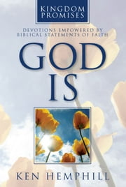 God Is ebook by Ken Hemphill