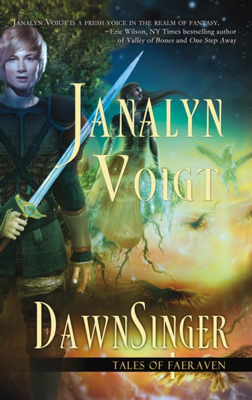 DawnSinger ebook by Janalyn  Voigt