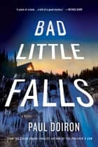 Bad Little Falls ebook by Paul Doiron