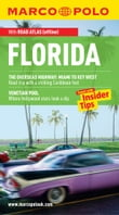 Florida Marco Polo Travel Guide: The best guide to Orlando, Disney, Tampa , Miami and much more