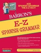 E-Z Spanish Grammar eBook by Boris Corredor