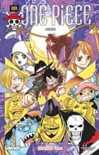 One Piece - Édition originale - Tome 88 - Lionne ebook by Eiichiro Oda