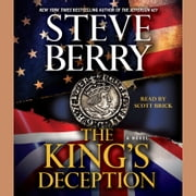 The King's Deception - A Novel audiobook by Steve Berry