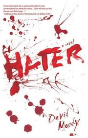 Hater ebook by David Moody