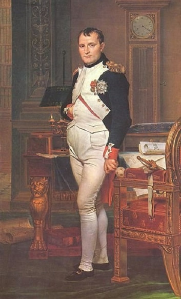 Napoleon in Germany: Napoleon and the Queen of Prussia, an historical novel ebook by Louise Muhlbach