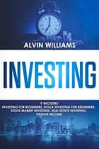 Investing ebook by Alvin Williams