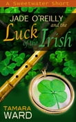 Jade O'Reilly and the Luck of the Irish