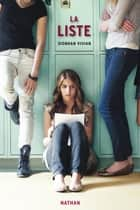 La liste ebook by Siobhan Vivian, Anne Delcourt