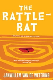Rattle-Rat ebook by Janwillem Van De Wetering