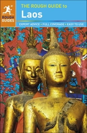 The Rough Guide to Laos ebook by Edward Aves