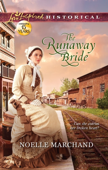 The Runaway Bride ebook by Noelle Marchand