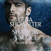 Shadow and Ice オーディオブック by Gena Showalter