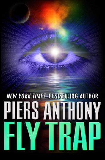 Fly Trap ebook by Piers Anthony