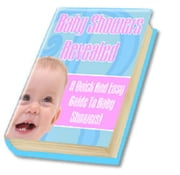 Baby Showers Revealed ebook by Jason Kalra