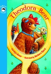 Theodora Bear ebook by Carolyn Jones